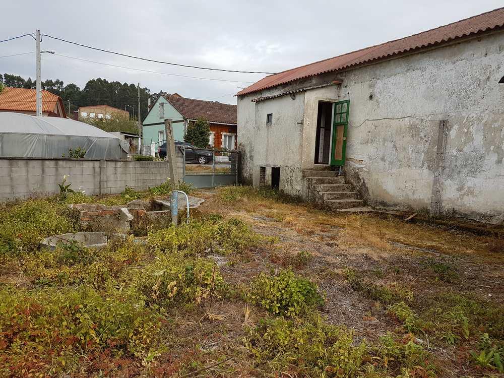 Avelino barreiro casa para restaurar en galans - Casa para restaurar ...