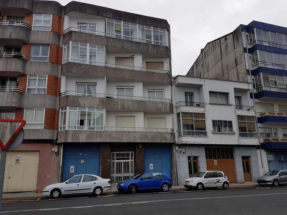 Avelino barreiro vivienda para reformar for Viviendas para reformar